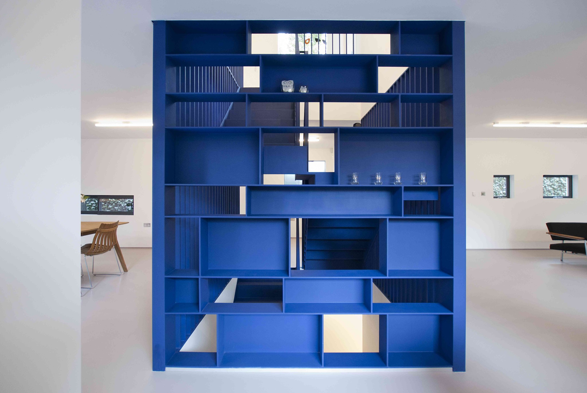 Fin House, London, RA Projects, 2015