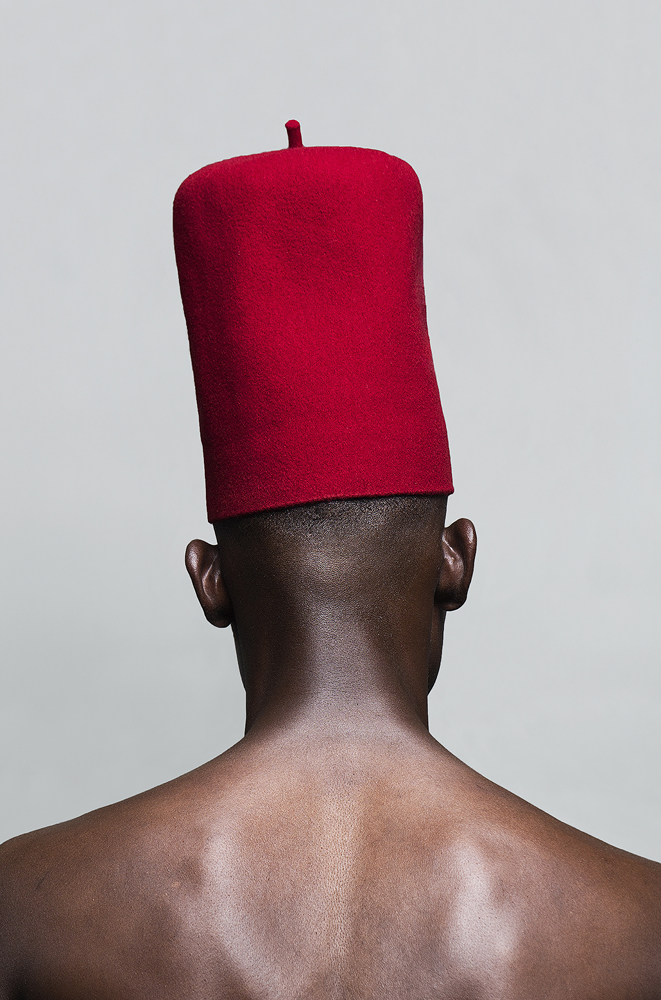 Lakin Ogunbanwo, Let it Be, 2016, Archival ink-jet print on Hahnemuhle Photo Rag, Edition of 10, 119 x 80 cm. Courtesy the artist and WHATIFTHEWORLD